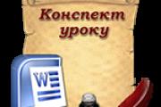 Всі уроки української мови 6 клас (нова програма)